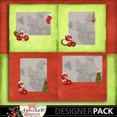 Christmas_love_template