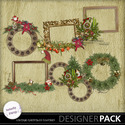 Butterflydsign_vintagechristmas_clust_pv_memo_small