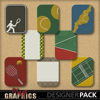 Tennis-jcards