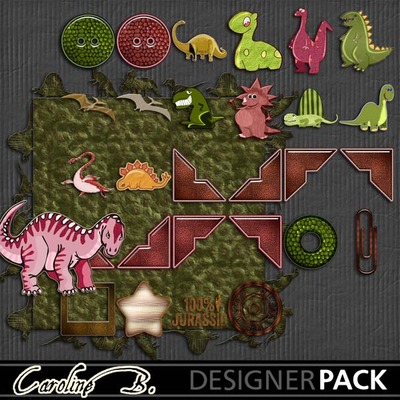 Dinoland_pack_2