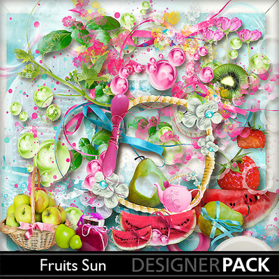 Fruits_sun