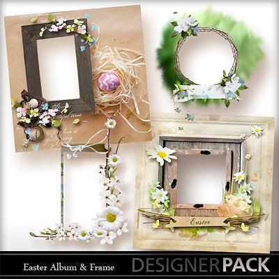 Easter_album_frame