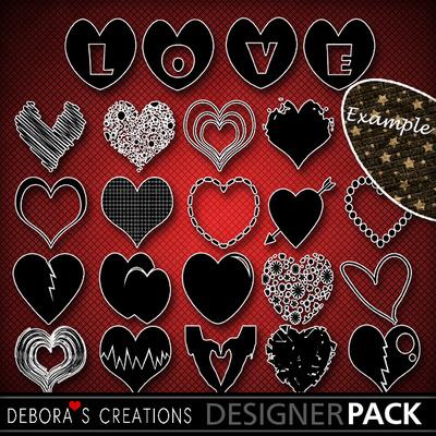 Hearts_customizable