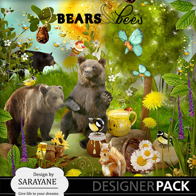 Bearsandbees_1