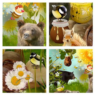 Bearsandbees_2