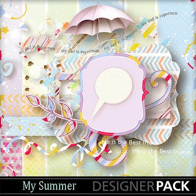 My_summer