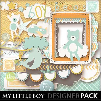 My_little_boy
