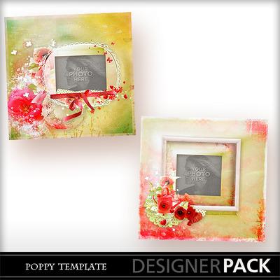 Poppy_template