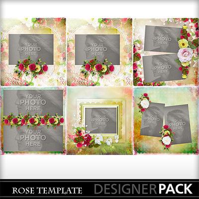Rose_template