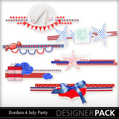 Borders_4_july_party