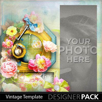 Vintage_template