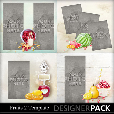 Fruits_2_template