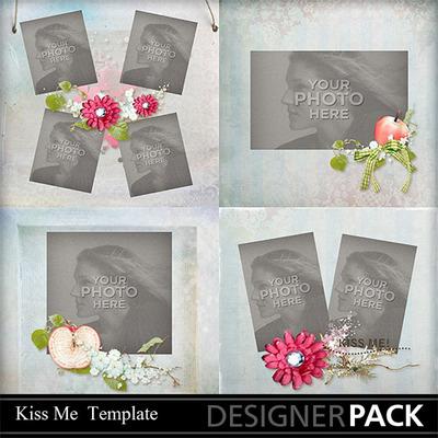 Kiss_metemplate