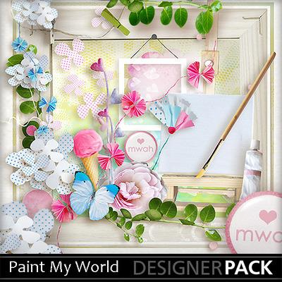 Paint_my_world