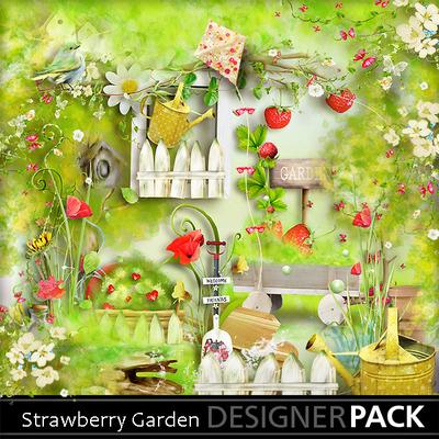 Strawberry_garden