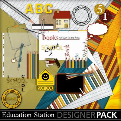 Education-station