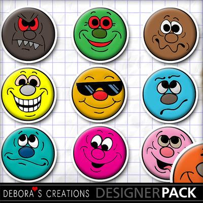 School_emoticons