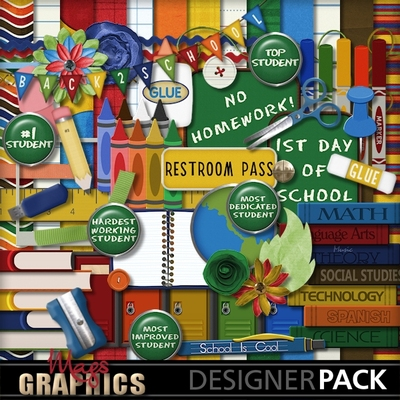 Schoollife-students-kit