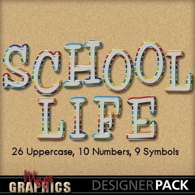 Schoollife-ap
