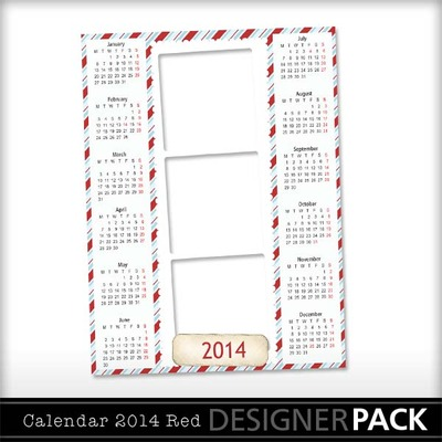 Calendar_2014_red