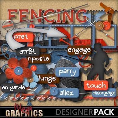 Fencing-ep