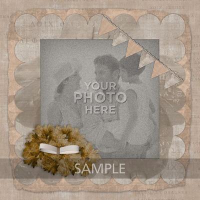 Lovely Day Album 8x8 001 002 003