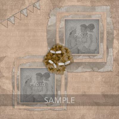 Lovely Day Album 8x8 001 002 003 004