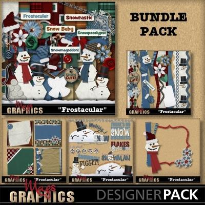 Frostacular-bundle