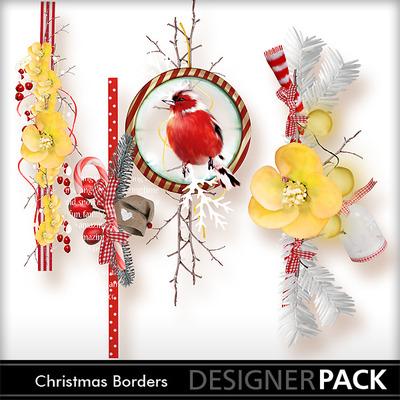 Christmas_borders