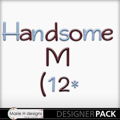 Handsomem-alpha-01