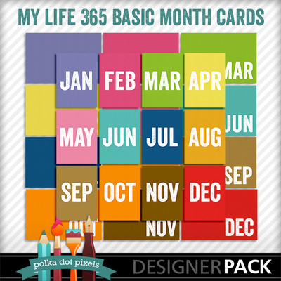 Mylife365basicmonthcardspreview