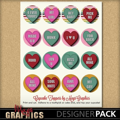 Candyhearttoppers