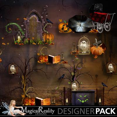 Halloweennight-clusters