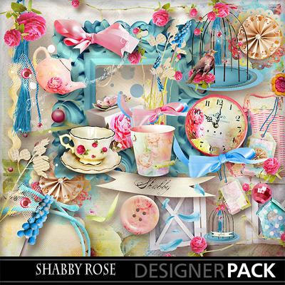 Shabby_rose