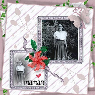 Maman-diane