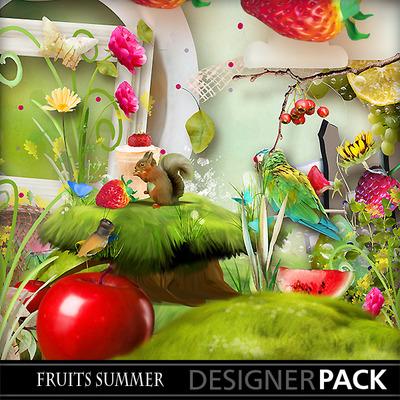Fruits_summer