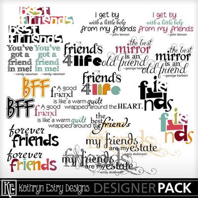 Friendsforlifebundle26