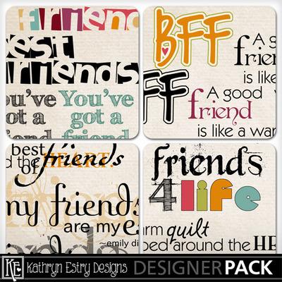 Friendsforlifebundle27