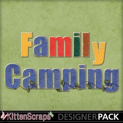 Campingap
