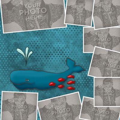 Redfishbluefish12x12-004