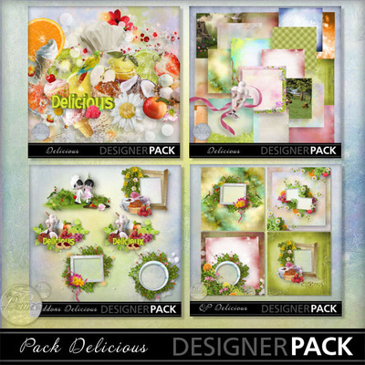 Louisel_pack_delicious_preview