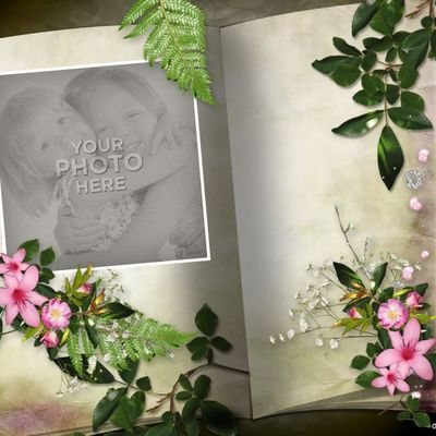 Pink_floral_album_1-002