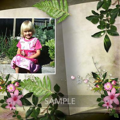 Pink-floral-album-1-007