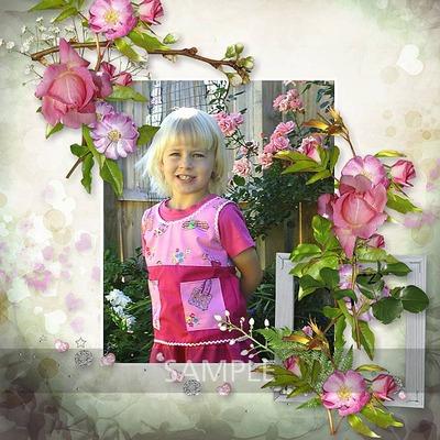 Pink-floral-album-1-009