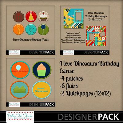 Pdc_mm_ilovedinosaurs_birthdayextras