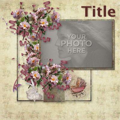 Vintage-baby-girl-album-2