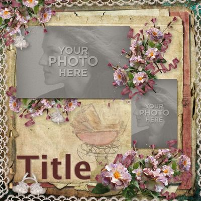 Vintage-baby-girl-album-3