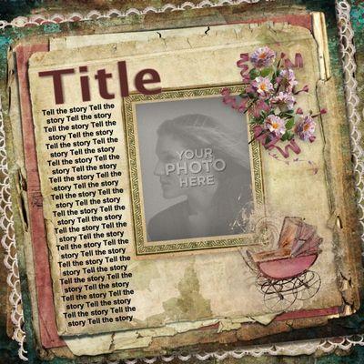 Vintage-baby-girl-album-5