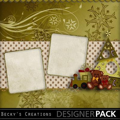 Christmasmemoriesqp12x12-ns