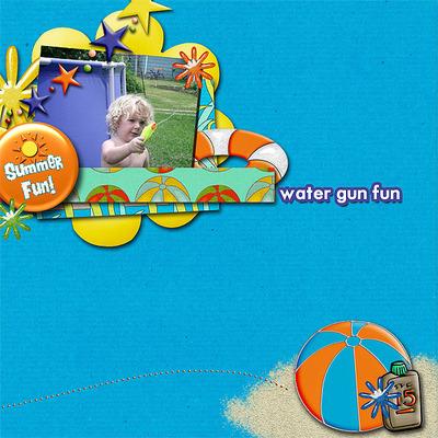 Watergunfun